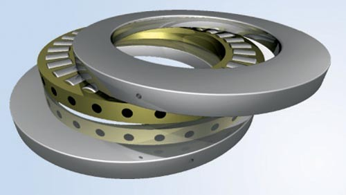 23030 CC Spherical Roller Bearing
