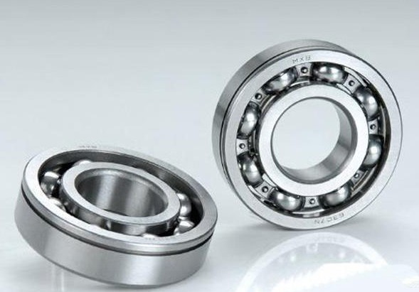 24056CC/W33 Steel Cage Self-aligning Roller Bearings