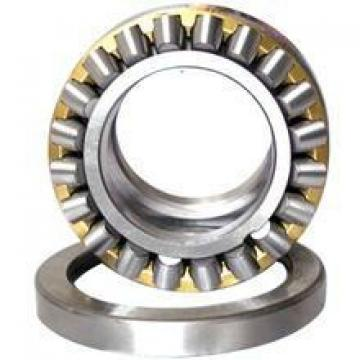 SRB40115FL Rotary Table Bearing 40x115x93mm