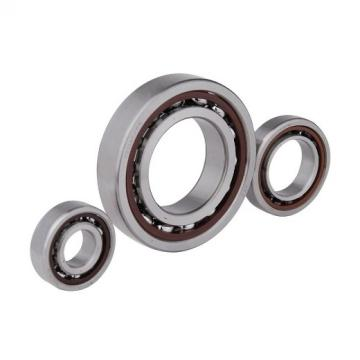 BK0306AS1 Closed End Needle Bearing With Lubrication Hole 3x6.5x6mm