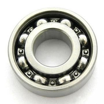 Separative Ball Bearings large Four Point Contact Ball Turntable Bearing