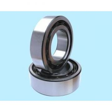 BK2526AS1 Closed End Needle Bearing With Lubrication Hole 25x32x26mm