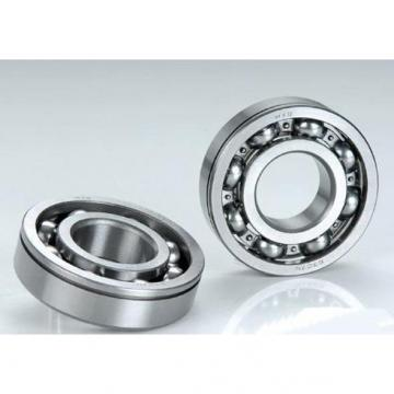 Rotary Table Bearing ZKLDF120 Axial Augular Contact Ball Bearing 120x210x40mm