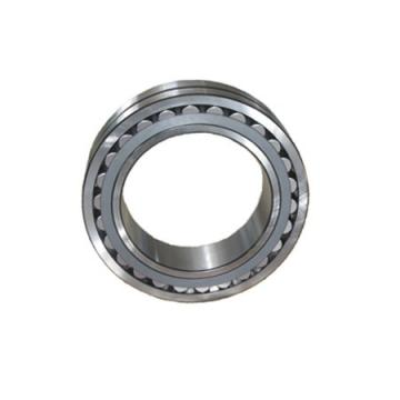 VU140179 Four Point Contact Slewing Bearing 124.5x234x35mm