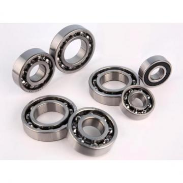 Rotary Table Bearing ZKLDF100 Axial Augular Contact Ball Bearing 100x185x38mm