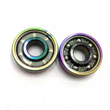 Precise Chrome Steel Ball Bearing Size 15*24*5 mm 6802 Thin Wall Ball Bearing