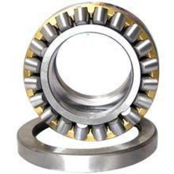 RNA2045 Full Complement Needle Roller Bearing 55.4x72x22mm #2 image
