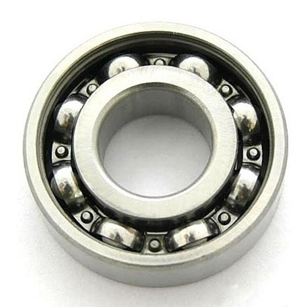 SCE126AS1 Inch Needle Roller Bearing With Lubrication Hole 19.05x25.4x9.525mm #2 image